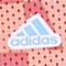 adidas阿迪达斯新款专柜同款女大童针织茄克AJ3977