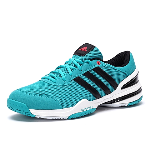 adidas阿迪达斯新款男子激情赛场系列网球鞋S41948