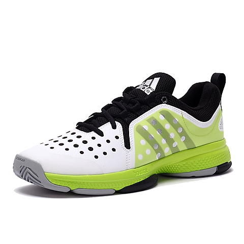 adidas阿迪达斯新款男子竞技表现系列网球鞋S78393