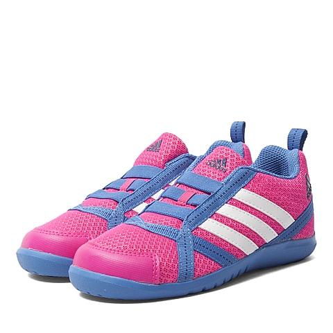 adidas阿迪达斯2016新款专柜同款女婴童训练鞋BB5806