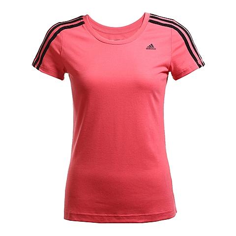 adidas阿迪达斯2016年新款女子基础系列T恤AJ4665