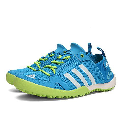 adidas阿迪达斯新款男子徒步越野系列户外鞋D66327
