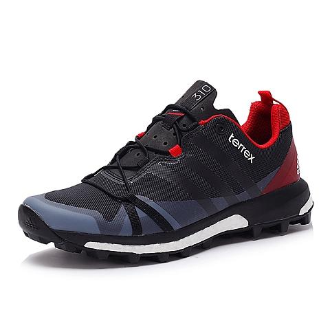 adidas阿迪达斯新款男子ST系列户外鞋AF6134