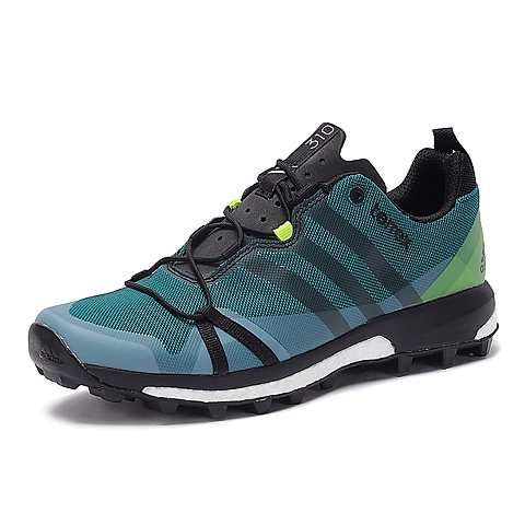 adidas阿迪达斯新款男子ST系列户外鞋AF6135