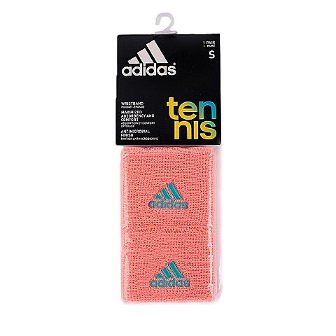 adidas阿迪达斯新款中性网球系列护腕AI9043