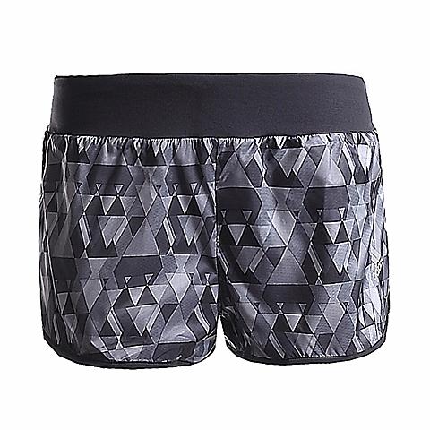 adidas阿迪达斯新款女子TT系列梭织短裤AH9973