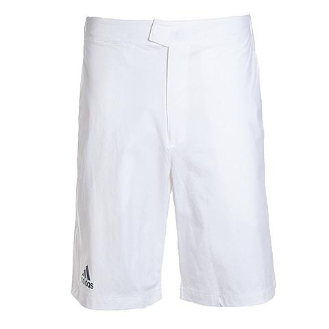 adidas阿迪达斯新款男子竞技表现系列梭织短裤AJ1527