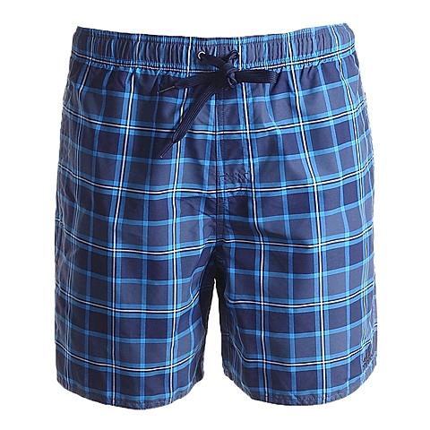 adidas阿迪达斯2016年新款男子沙滩基础系列梭织短裤AJ5558