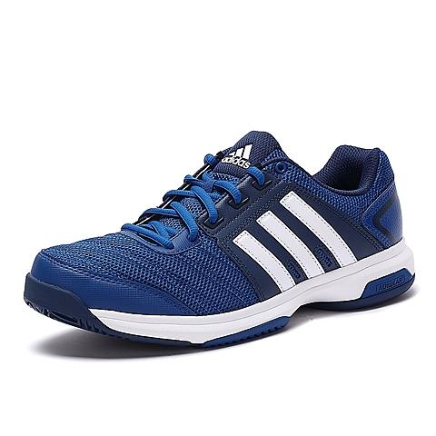 adidas阿迪达斯新款男子竞技表现系列网球鞋AQ5228