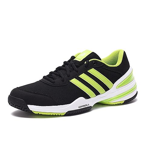 adidas阿迪达斯新款男子激情赛场系列网球鞋S41946