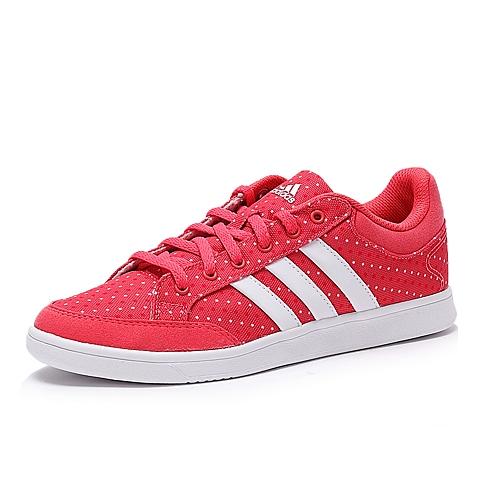 adidas阿迪达斯新款女子网球文化系列网球鞋S42013