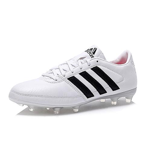 adidas阿迪达斯新款男子足球文化系列FG胶质长钉足球鞋AF4858