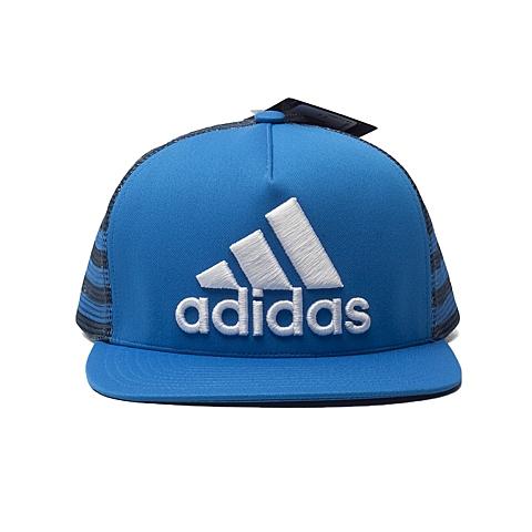 adidas阿迪达斯新款专柜同款男大童帽子AJ9278