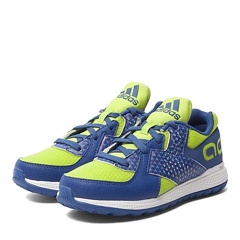 adidas阿迪达斯2016新款专柜同款男童Bounce系列跑步鞋AQ2918