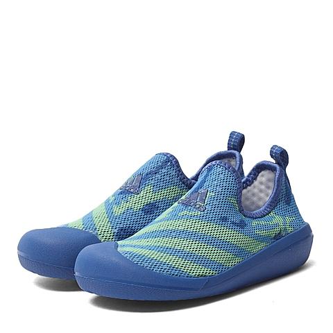 adidas阿迪达斯新款专柜同款男婴童训练鞋S75386