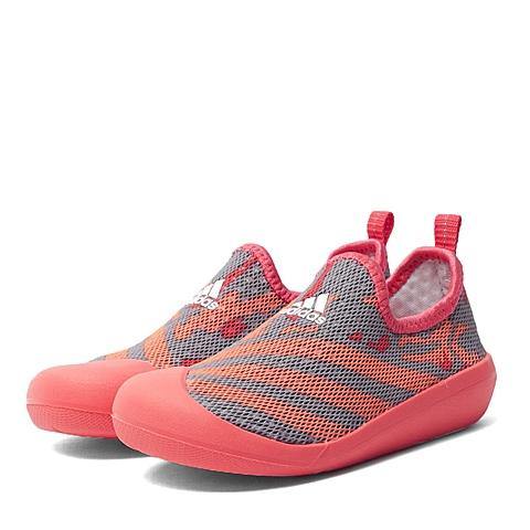 adidas阿迪达斯新款专柜同款女婴童训练鞋S75387