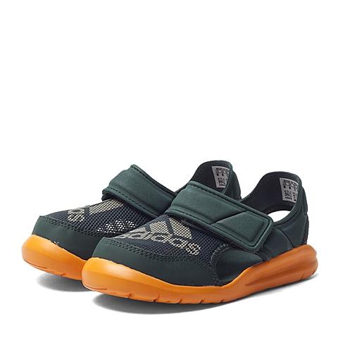adidas阿迪达斯新款专柜同款男婴童游泳鞋S32027