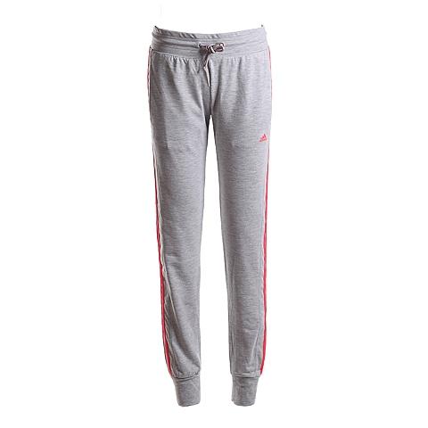 adidas阿迪达斯新款女子训练系列针织长裤AO4913