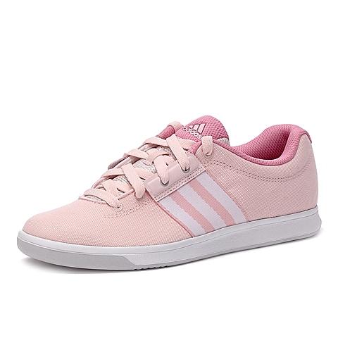 adidas阿迪达斯新款女子网球文化系列网球鞋S78670