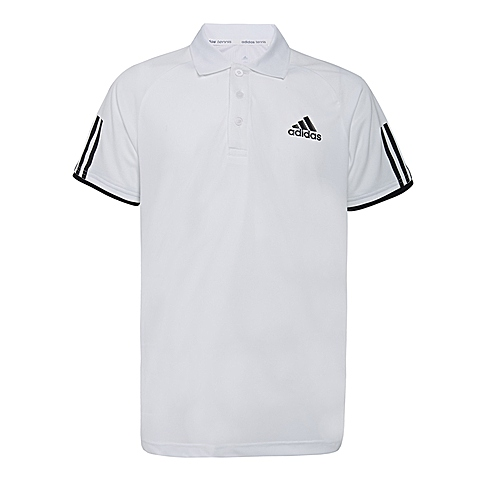adidas阿迪达斯新款男子激情赛场系列POLO衫AI0729