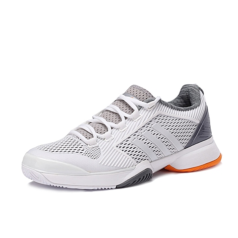 adidas阿迪达斯新款女子竞技表现系列网球鞋S78494
