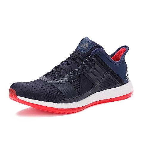 adidas阿迪达斯新款男子BOOST系列训练鞋AQ5038