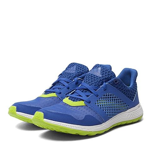 adidas阿迪达斯新款专柜同款男大童Bounce系列跑步鞋AQ3032