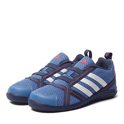 adidas阿迪达斯新款专柜同款男婴童训练鞋BB5805