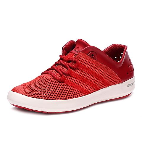 adidas阿迪达斯新款男子多功能越野系列户外鞋AQ5277