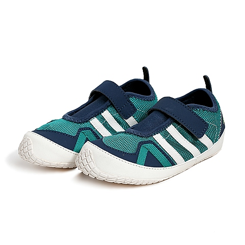 adidas阿迪达斯新款专柜同款男婴童户外鞋AF3911