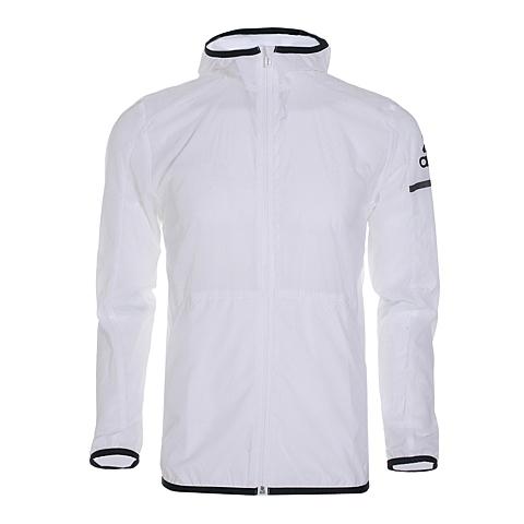 adidas阿迪达斯新款男子训练系列梭织外套AJ6379