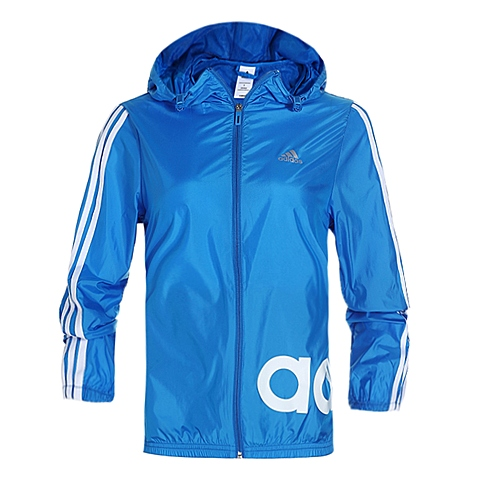 adidas阿迪达斯新款女子活力色彩系列梭织外套AP5885