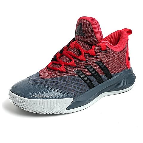 adidas阿迪达斯新款男子团队基础系列篮球鞋AQ8598