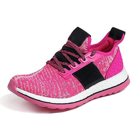 adidas阿迪达斯新款女子BOOST系列跑步鞋AQ2931