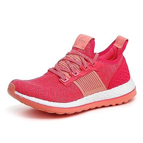adidas阿迪达斯新款女子BOOST系列跑步鞋AQ6774