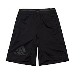 adidas阿迪达斯2016新款专柜同款男大童CLIMA系列针织短裤AJ6145