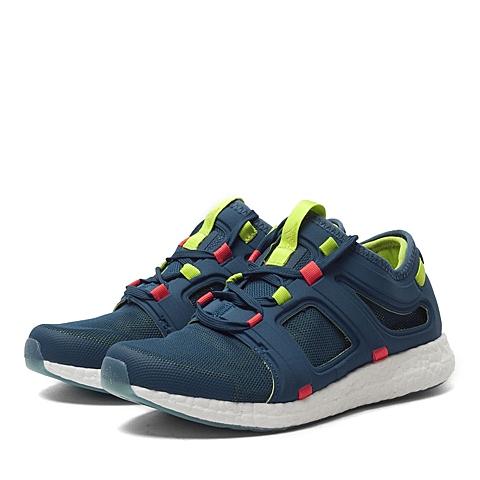 adidas阿迪达斯新款专柜同款女大童跑步鞋S42115