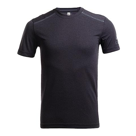 adidas阿迪达斯新款男子CLIMACHILL系列T恤AJ0963