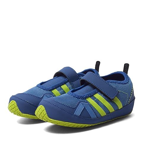 adidas阿迪达斯新款专柜同款男婴童户外鞋AF3913