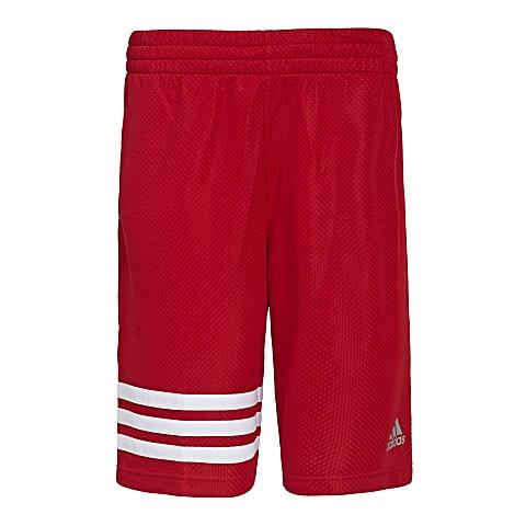 adidas阿迪达斯新款男子团队基础系列短裤AO2411