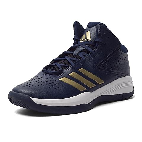 adidas阿迪达斯新款男子团队基础系列篮球鞋B27704
