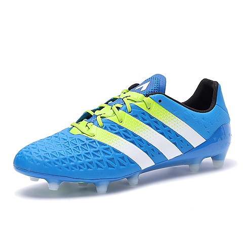 adidas阿迪达斯新款男子ACE系列FG/AG鞋钉足球鞋AF5085