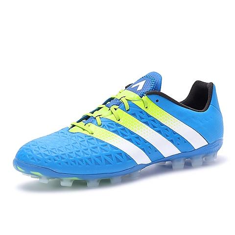 adidas阿迪达斯新款男子ACE系列AG胶质短钉足球鞋AQ5803