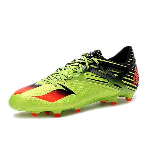 adidas阿迪达斯新款男子梅西系列AG胶质长钉足球鞋S74679