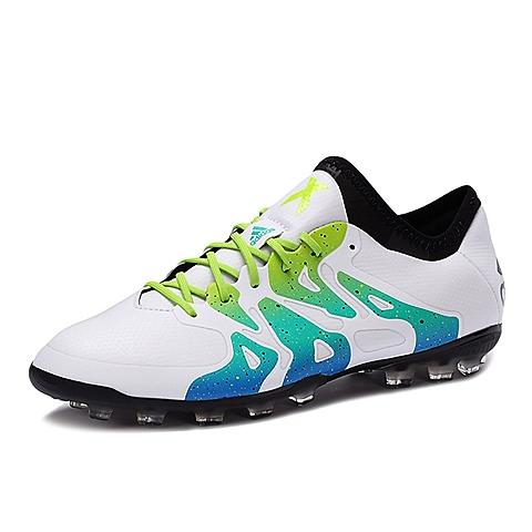 adidas阿迪达斯新款男子X系列AG胶质长钉足球鞋S74709