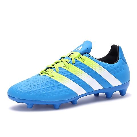 adidas阿迪达斯2016年新款男子ACE系列FG/AG鞋钉足球鞋AF5148