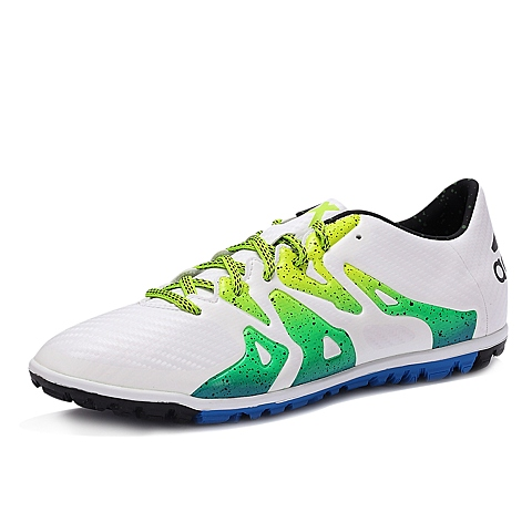 adidas阿迪达斯新款男子X系列TF碎钉足球鞋S74662