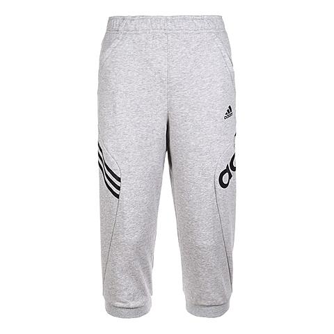 adidas阿迪达斯2016年新款男子CT系列针织中裤AP6465