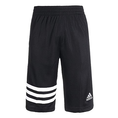 adidas阿迪达斯新款男子团队基础系列梭织短裤AO2409