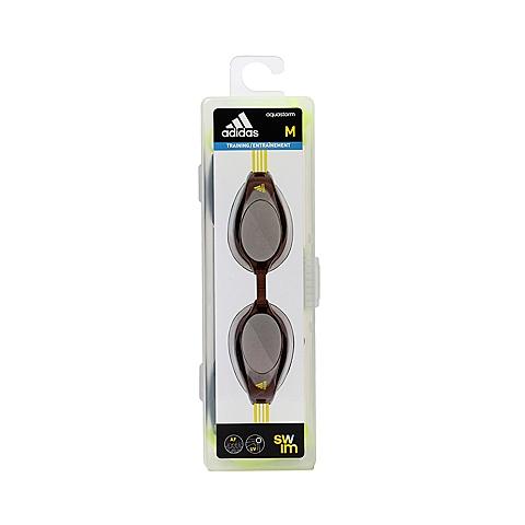 adidas阿迪达斯新款中性游泳系列游泳眼镜AJ8399